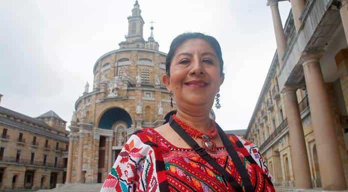 Celia Florián advierte sobre la expansión de la comida rápida en México'>