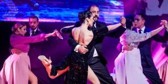El Mundial de Tango de Buenos Aires vuelve a lo grande con mirada de mujer