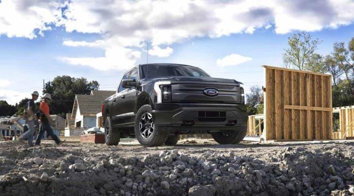 Ford contratará más personal por demanda de F150 eléctrica'>