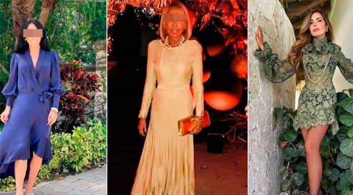 Celebridades caen por impuestos: Inés Gomez Mont, Laura Bozzo y Gloria Trevi'>