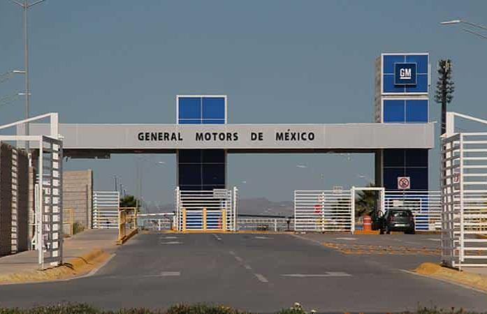 De nuevo, GM alarga paro en SL