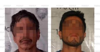 Dan 80 años de prisión a dos secuestradores en Tamuín