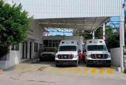 Debe el Gobierno estatal dos meses de apoyo a Cruz Roja