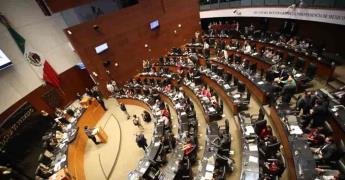 Oposición en Senado denuncia uso político de justicia contra Robles