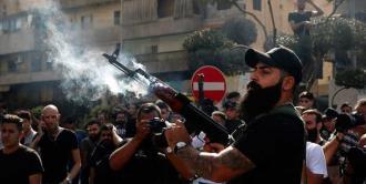 Tensión en el sur de Beirut  tras disturbios mortales que dejan ya siete víctimas