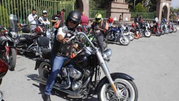 Motociclistas se niegan a usar chalecos que los identifiquen; no somos delincuentes, dicen