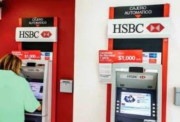 Complicado fin de semana para HSBC