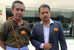 Llaman a no regular medicina indígena