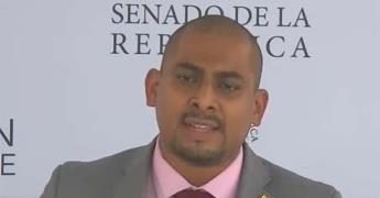 Pide senador descongelar denuncias contra Gallardo