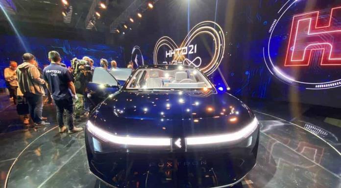 Fabricante de smartphones Foxconn hará autos eléctricos'>