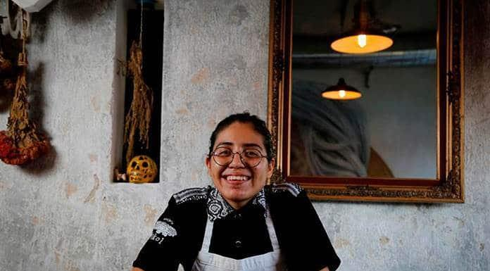 Una joven chef de Guadalajara defenderá tradición del maíz mexicano en el concurso S.Pellegrino (FOTOS)'>