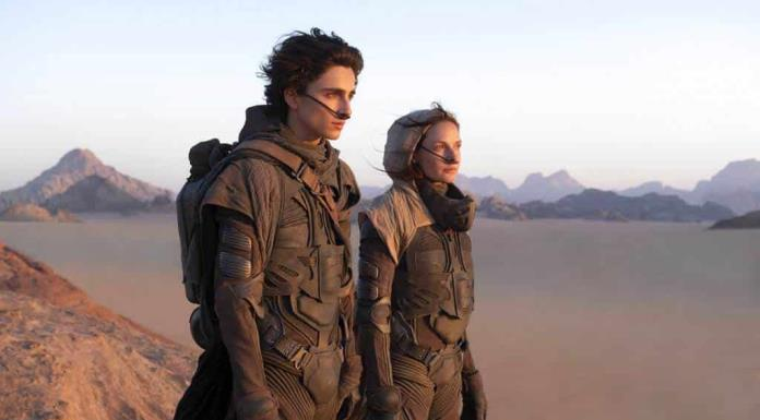 Warner Bros. y Legendary confirman que Dune tendrá una segunda parte'>