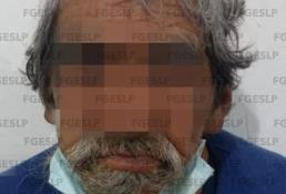 Curandero es detenido por violación agravada