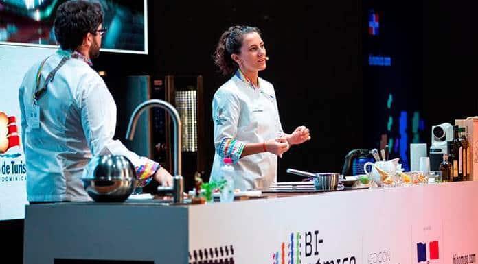 La gastronomía, un elemento de simbiosis entre Iberoamérica y España'>