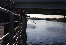 El 90% de los ríos europeos serán insalubres en 2027, según un informe de WWF