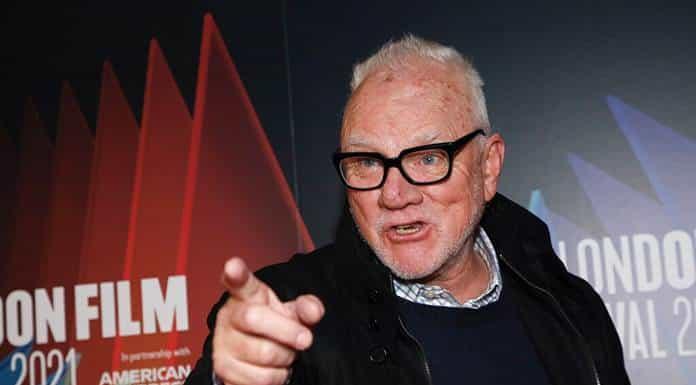 Malcolm McDowell, orgulloso y harto de ´La naranja mecánica'>