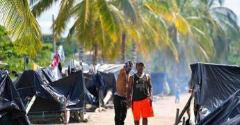 Sube a más de 1.8 millones el número de migrantes venezolanos en Colombia