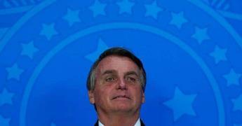 La comisión de la covid en Brasil pide suspender a Bolsonaro de las redes