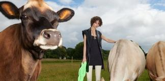 Ropa vegana para todos, la nueva propuesta de H&M