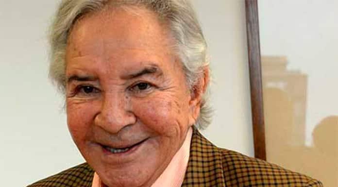 Dan al historiador Enrique Florescano el Premio Alfonso Reyes 2021'>