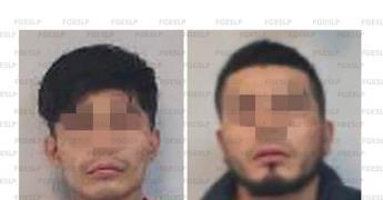 Por ataque peligroso, jóvenes son detenidos en Pavón